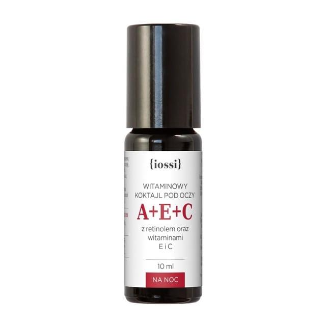 AEC-witaminowy-koktajl-pod-oczy IOSSI