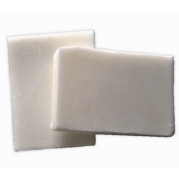 Mydło czyste w bloku z kwasem mlekowym E-Fiore