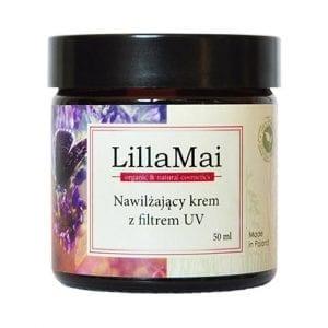 naturalny-nawilżający-krem-z-filtrem-UV