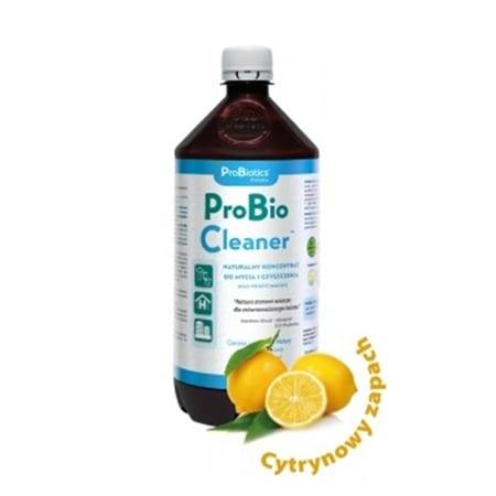 Probio Cleaner-preparat-koncentrat-do czyszczenia-mycia-powierzchni-Probiotics