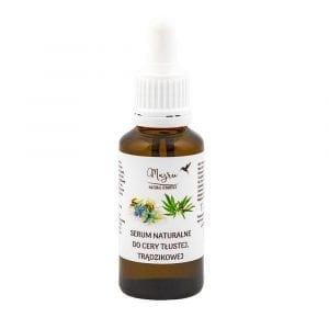 serum-naturalne-do-cery-tłustej-i-trądzikiwej-Majru