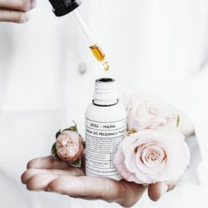serum do twarzy róża malina ministerstwo dobrego mydła
