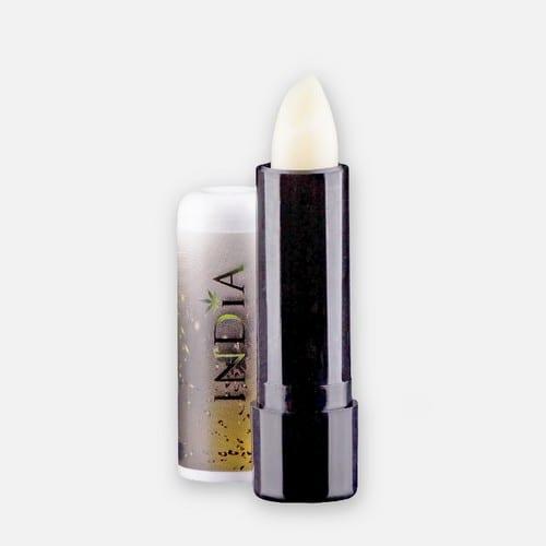 pomadka-konopna-nawilżająca-ochronna-bezbarwna-do-ust-India-Cosmetics