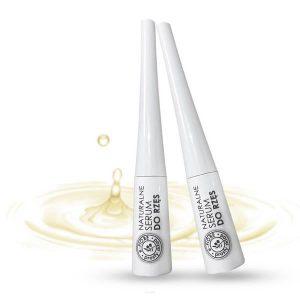 Naturalne serum do rzęs pobudza wzrost i regeneruje 4ml E-Fiore