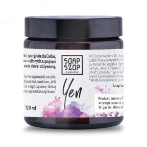 Balsam do ciała Yen 120ml Soap Szop